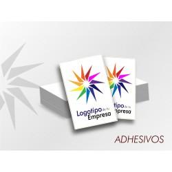 Adhesivos rectangulares